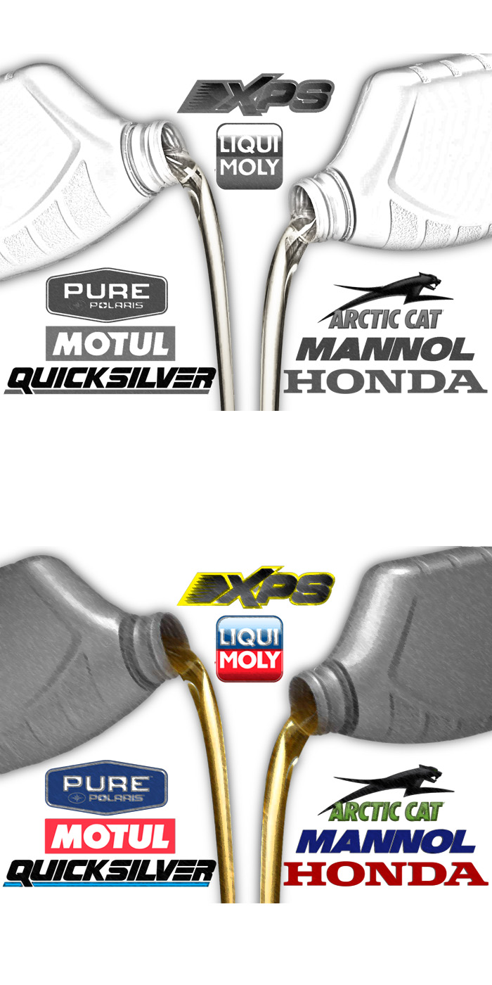 Polaris Exhaust Manifold Gasket SLX SL 780 SLT 780 5211623 1995 1996 1997